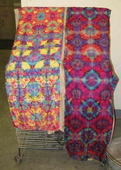psycho-scarves